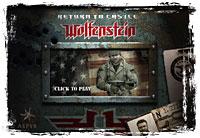 Apple - Games - Articles - Return to Castle Wolfenstein