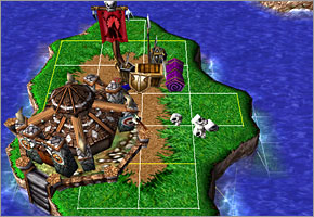 Apple games articles warcraft iii world editor sidebar terrain shot 5 5 gumiabroncs Image collections
