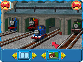 Thomas Friends Building The Line Pc Game