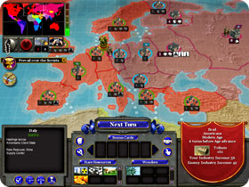 Apple - Games - Articles - Rise of Nations: Gold Edition