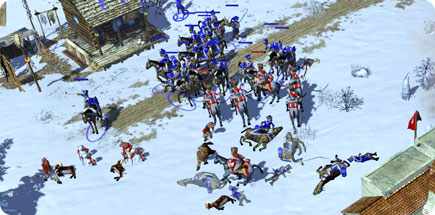 how to play supremacy in age of empires 3