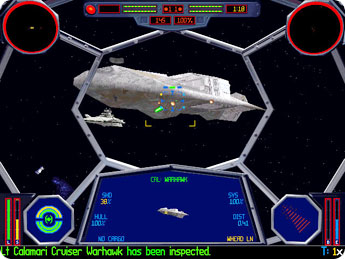 Star Wars on PCs.