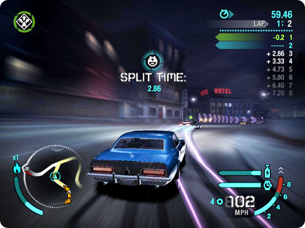 Apple Games Articles Need For Speed Carbon