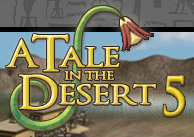 A Tale in the Desert V