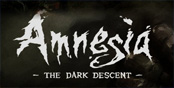 Amnesia: The Dark Descent article