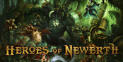 Heroes of Newerth article