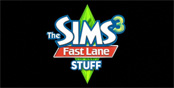 The Sims 3: Fast Lane Stuff article