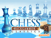 Chess & Backgammon