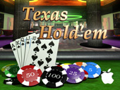 Texas Hold &#146;em